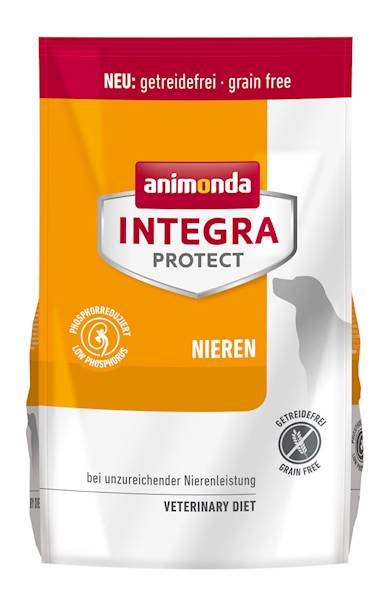 AN INTEGRA PROTECT NIEREN 4KG PIES