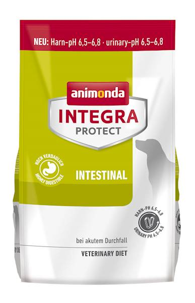 AN INTEGRA PROTECT INTESTINAL 4KG PIES