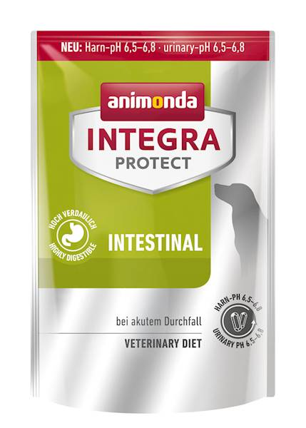 AN INTEGRA PROTECT INTESTINAL 700G PIES