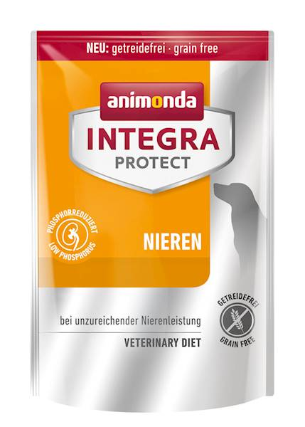 AN INTEGRA PROTECT NIEREN 700G PIES