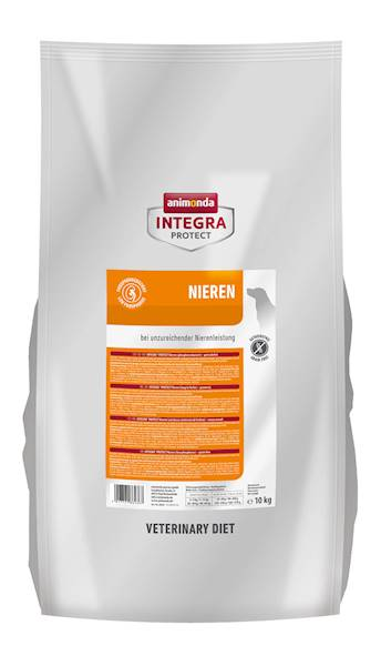 AN INTEGRA PROTECT NIEREN 10KG PIES