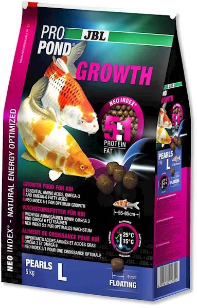 JBL PROPOND GROWTH L 5KG