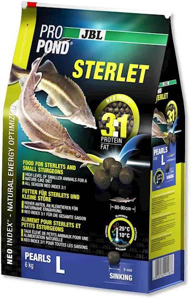 JBL PROPOND STERLET L  6 KG