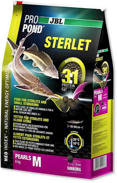 JBL PROPOND STERLET M 6 KG