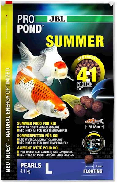 JBL PROPOND SUMMER L 4,1 KG