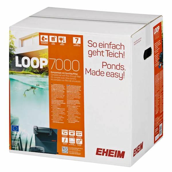 POND LOOP7000