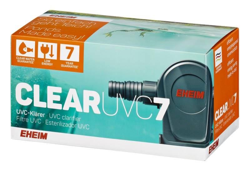 CLEARUVC-7W