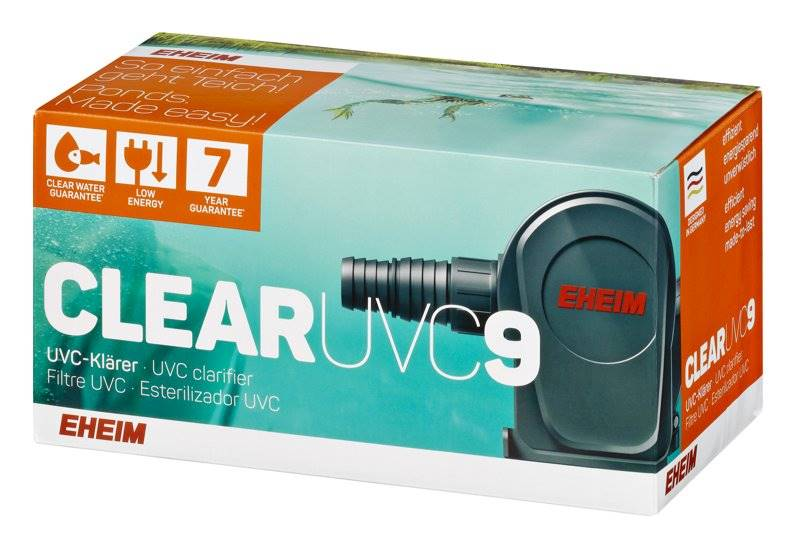 CLEARUVC-9W