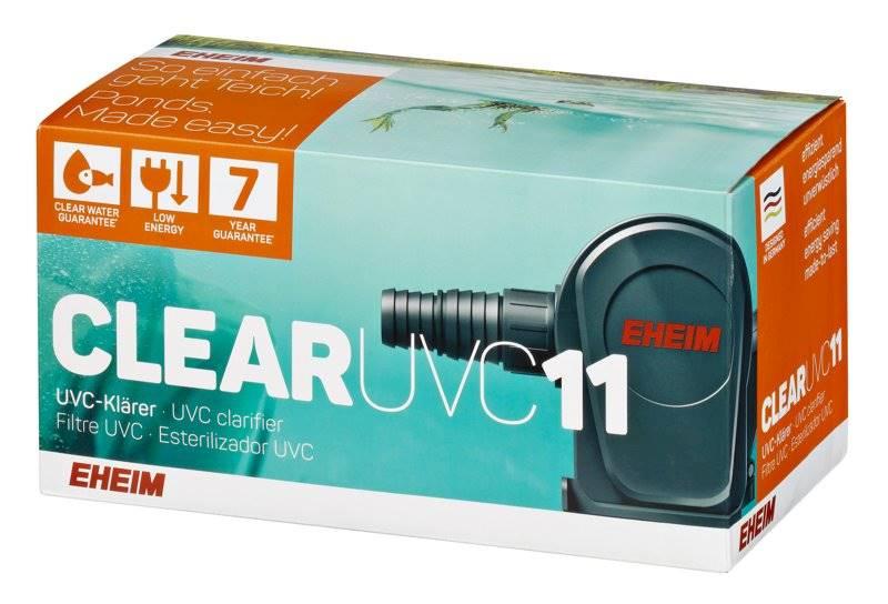 CLEARUVC-11W