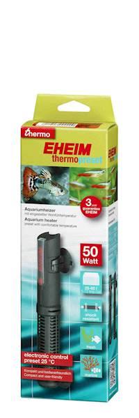 EHEIM THERMOPRESET 50W