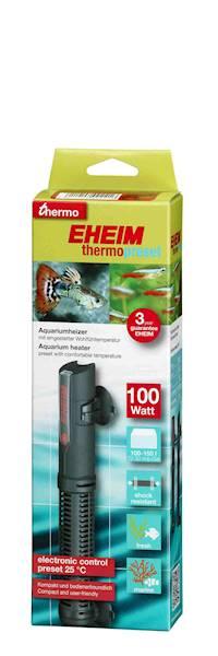 EHEIM THERMOPRESET 100W