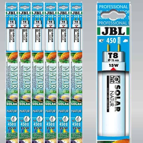 JBL SOLAR NATUR T8 15 W