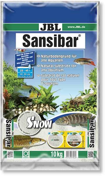 JBL SANSIBAR SNOW 10KG