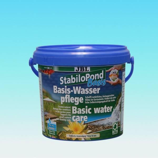 JBL STABILO POND BASIS 2,5KG