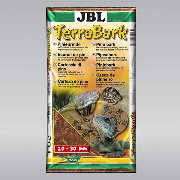 JBL TERRABARK 20 L  (20-30MM)