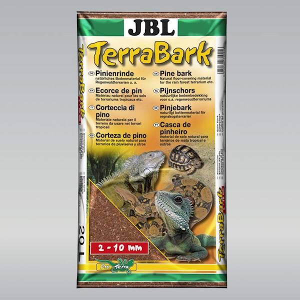 JBL TERRABARK 20 S  ( 2-10MM)