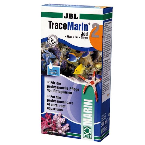 JBL TRACEMARIN 2 500 ML