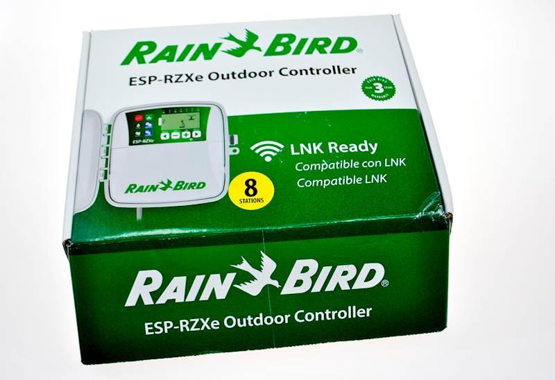 RAIN BIRD Sterownik ESP-RZXe 8 zewnętrzny