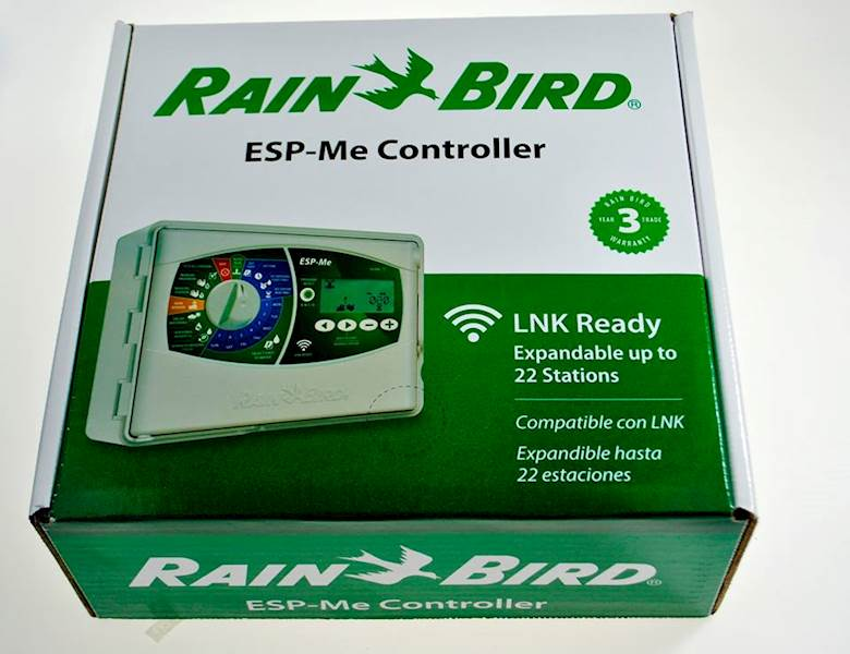 RAIN BIRD Sterownik ESP-Me zewnętrzny