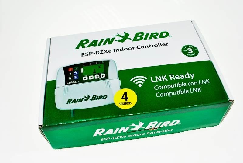 RAIN BIRD Sterownik ESP-RZXe 4i wewnętrzny