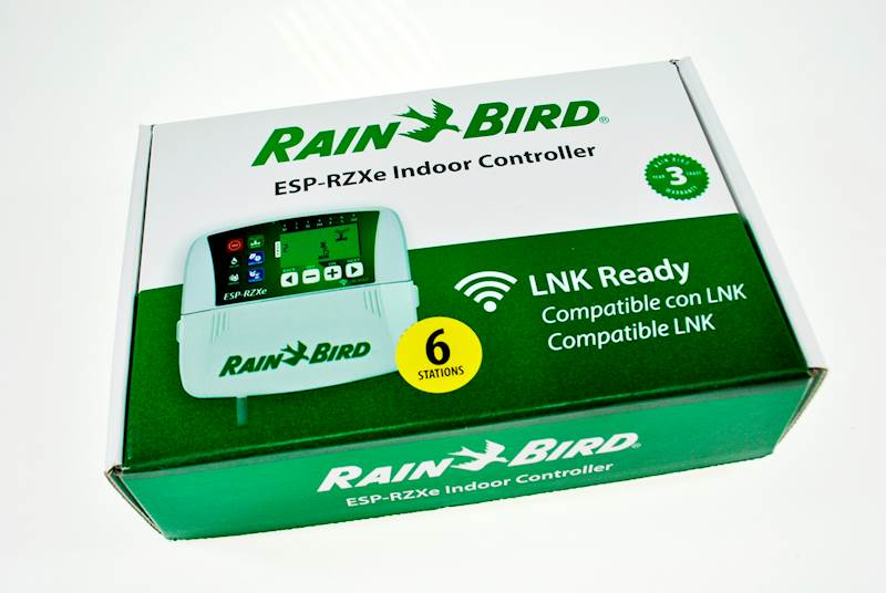 RAIN BIRD Sterownik ESP-RZXe 6i wewnętrzny