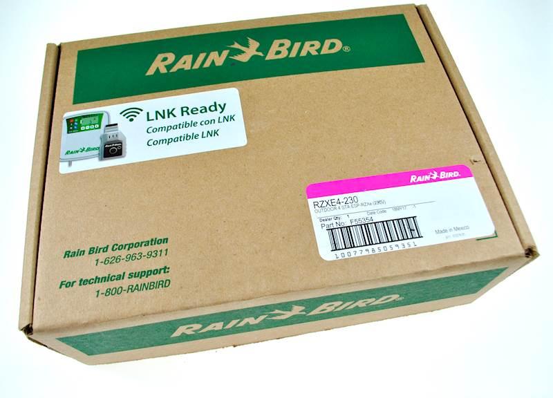 RAIN BIRD Sterownik ESP-RZXe 4 zewnętrzny