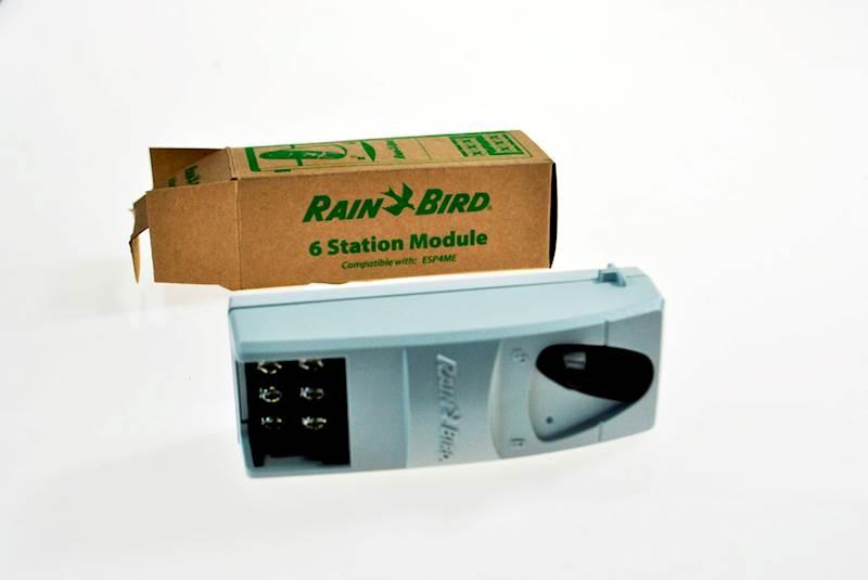 RAIN BIRD Moduł 6 sekcji do ESP-ME