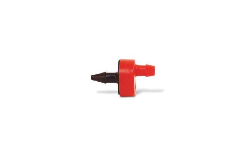 RAIN BIRD XB-20PC Kroplownik 8 L/H czerwony