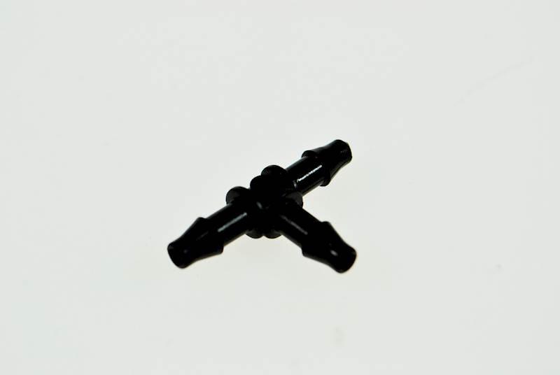 Minidrip Trójnik 4,5 mm