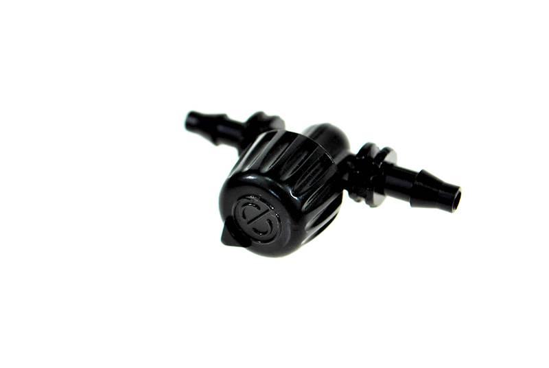 Minidrip Zaworek 4,5 mm