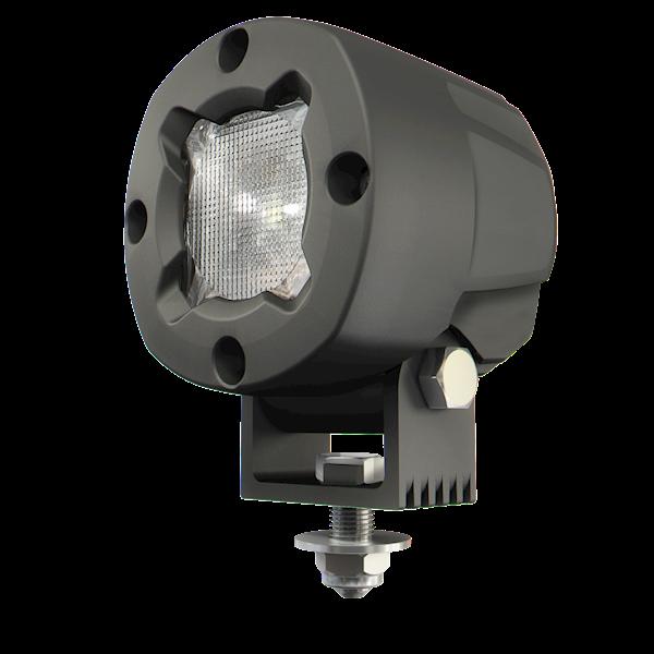 Lampa robocza N2001LED 12-48V/13W WF
