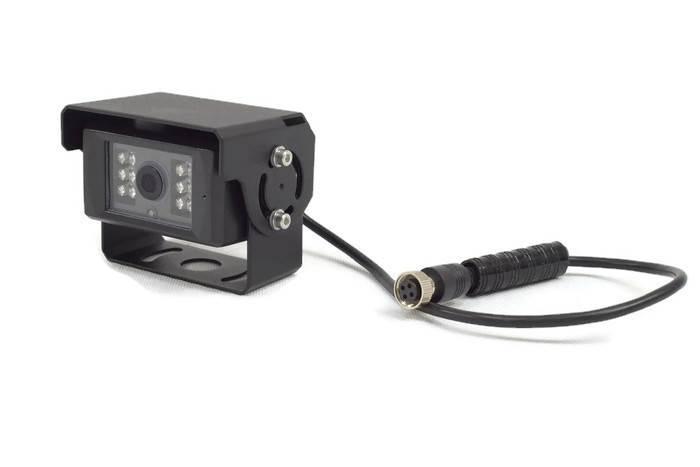 Kamera cofania IP69 4-PIN 180° DAC1006
