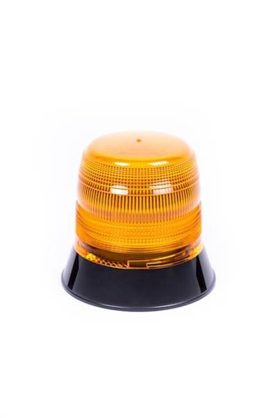 Lampa błyskowa led Amber 12-24V  V11050