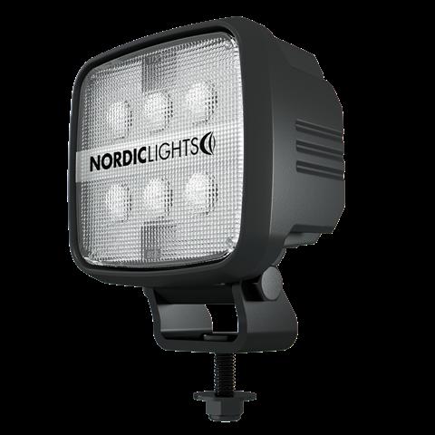 Lampa robocza Scorpius GO 410 12-24V 16W F
