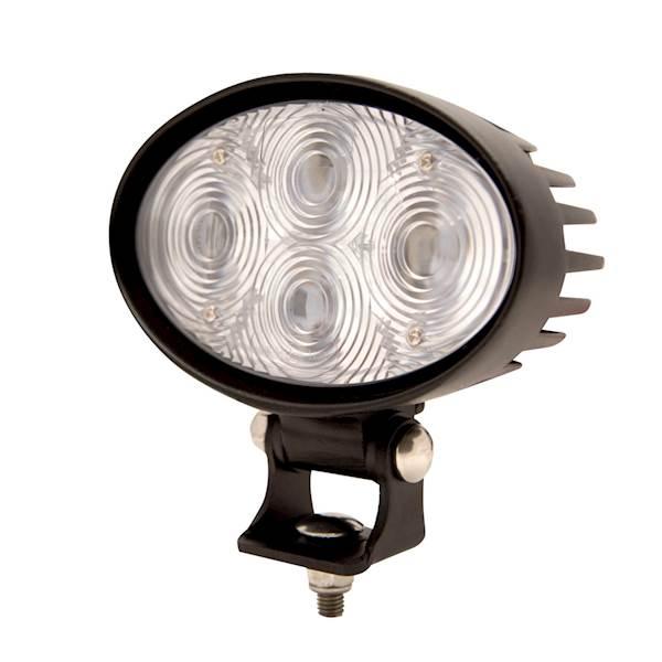 Lampa ostrzegawcza niebieska (SPOOT)  KE2205