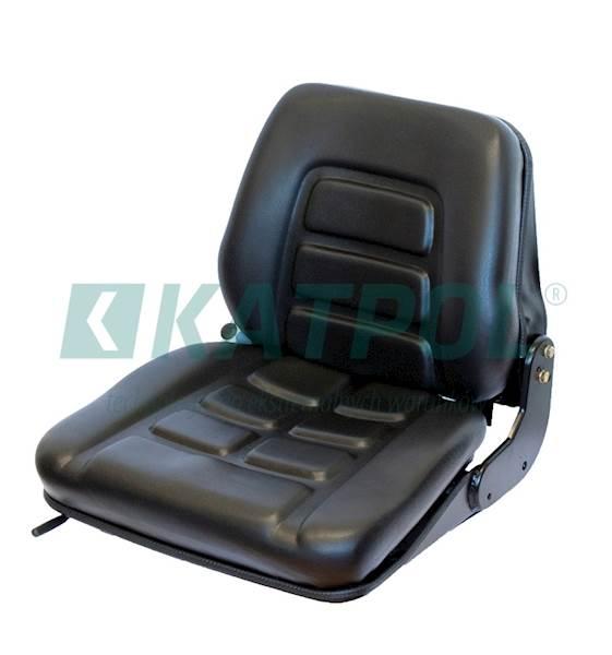 Fotel do wózków widłowych United Seats GS12