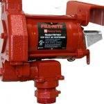FR705VE Pompa paliwa 230V EX CE