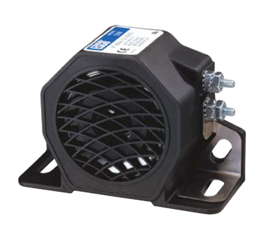 Sygnał dźwiękowy 77-97 dB(A) Smart-Alarm