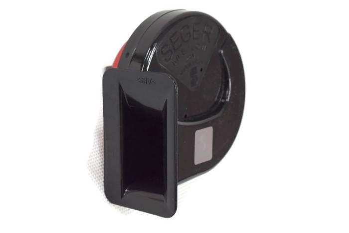 Sygnał dźwiękowy-trąbka LT 24V 410FTC