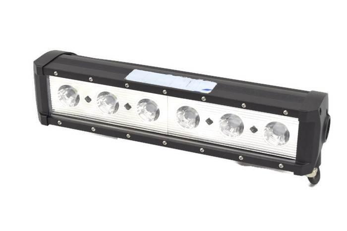 Lampa led 10W 12-24V snop punktowy