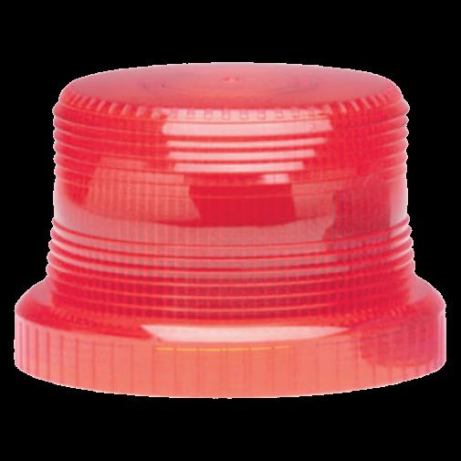 Klosz czerwony lampy błyskowej  R6400LR