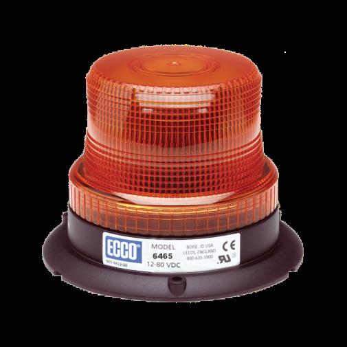 Lampa ostrzegawcza 12-80V  6465A