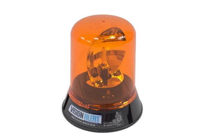 Lampa ostrzegawcza 12/24V  503.000
