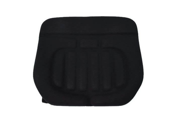 Poduszka siedzenia fotela Grammer DS85/H90, LG95H/90AR tkanina