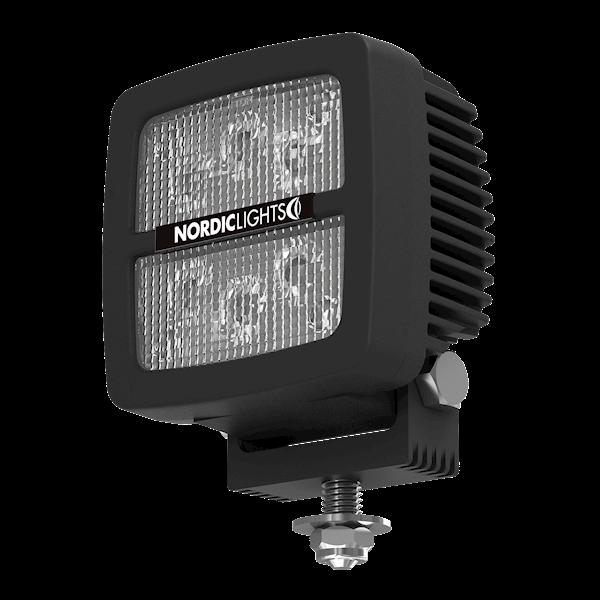 Lampa robocza led Scorpius N42