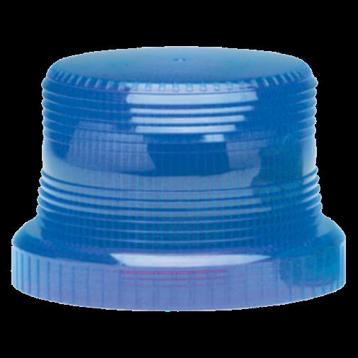 Klosz lampy błyskowej niebieski  R6400LB
