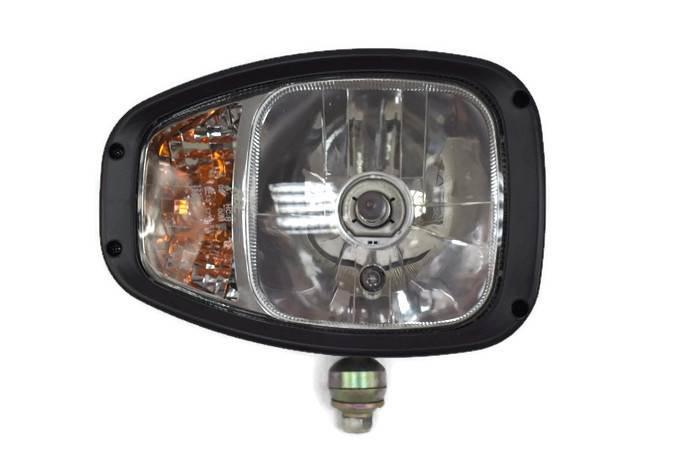 Reflektor główny prawy ABL 3830
