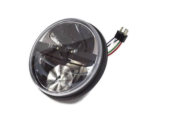 Lampa Truck Lite 27290C LED