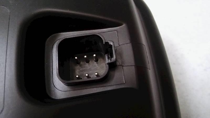 Reflektor główny lewy ABL 3830