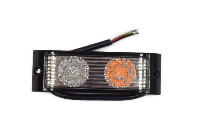 Lampa tylna LED stop/pozycja/kierunek KAT49